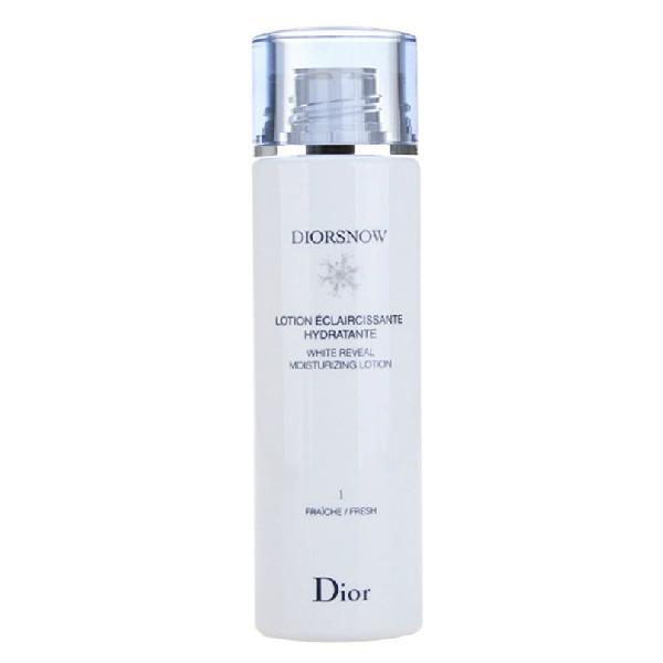 迪奥Dior雪晶灵焕白亮采水润美容液