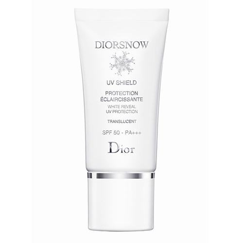 迪奥Dior雪晶灵透白亮采防晒乳SPF50-PA+++