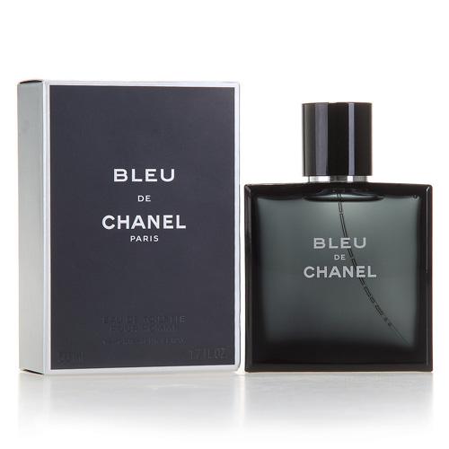 香奈儿蔚蓝男士淡香水
