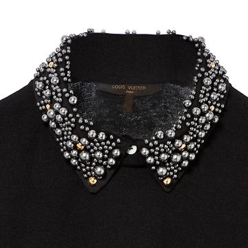 Louis Vuitton 2013早春Cruise系列短袖针织衫