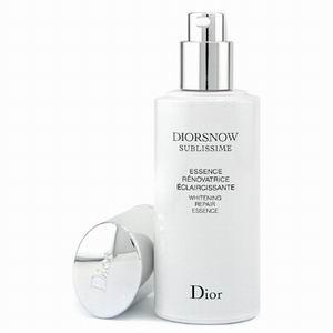迪奥Dior雪晶灵无瑕美白精华液
