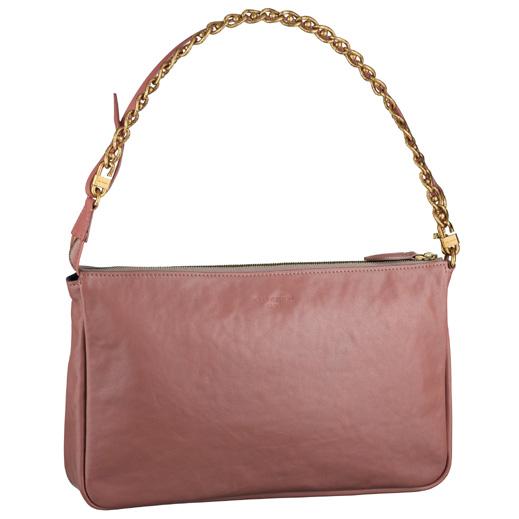 Louis Vuitton路易威登2013秋冬粉色单肩包