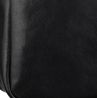 Louis Vuitton路易威登2013秋冬黑色皮革单肩包