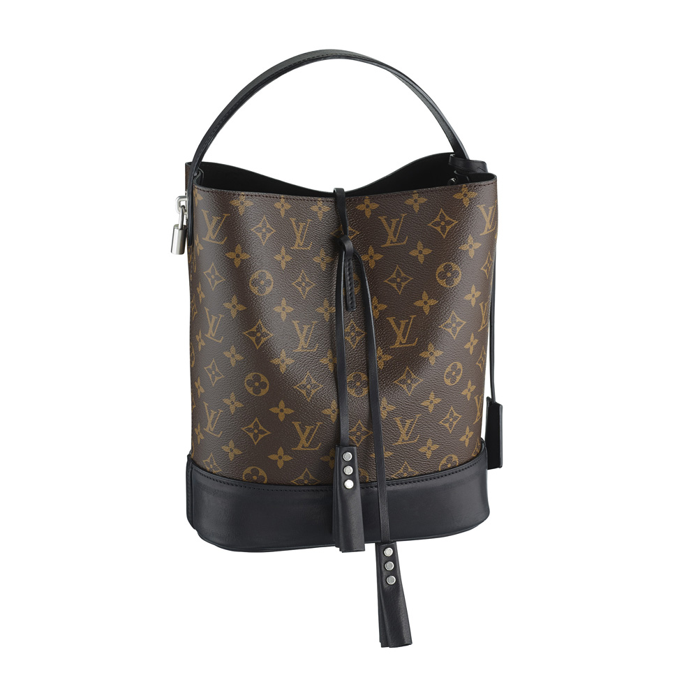 Louis Vuitton路易威登2014春夏系列经典手拎包