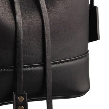 Louis Vuitton路易威登2014春夏系列黑色手拎包