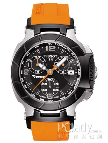 天梭(Tissot)T-Sport T048.217.27.057.00