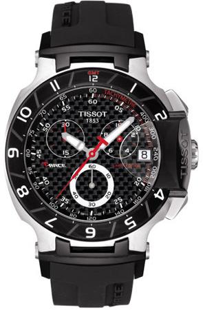 天梭(Tissot)T-Sport T048.417.27.201.00