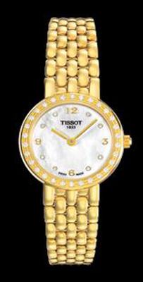 天梭(Tissot)T-Gold T74.3.116.76