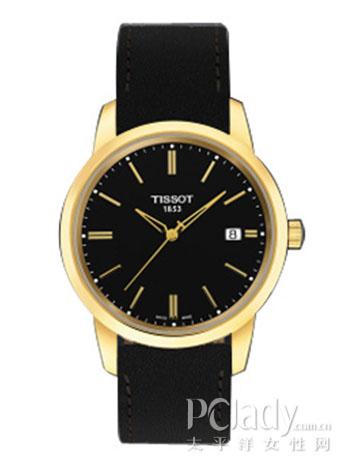 天梭(Tissot)T-Classic T033.410.36.051.00