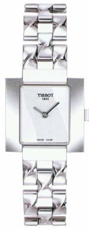天梭(Tissot)T-Trend T004.309.11.030.00