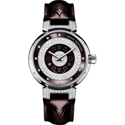LV Tambour Glamour Q111A0
