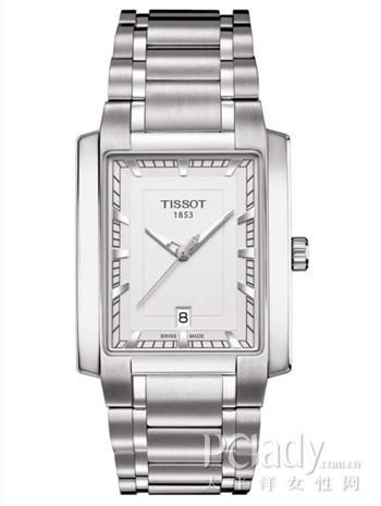 天梭(Tissot)T-Trend T061.510.11.031.00