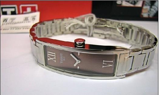 天梭(Tissot)T-Trend T015.309.11.298.00