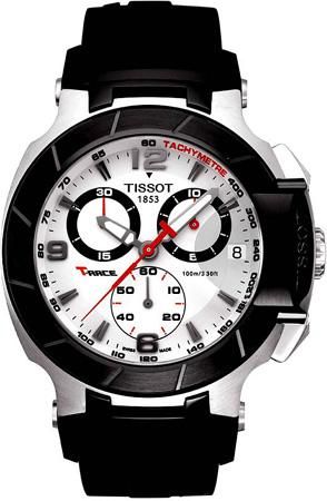 天梭(Tissot)T-Sport T048.417.27.037.00