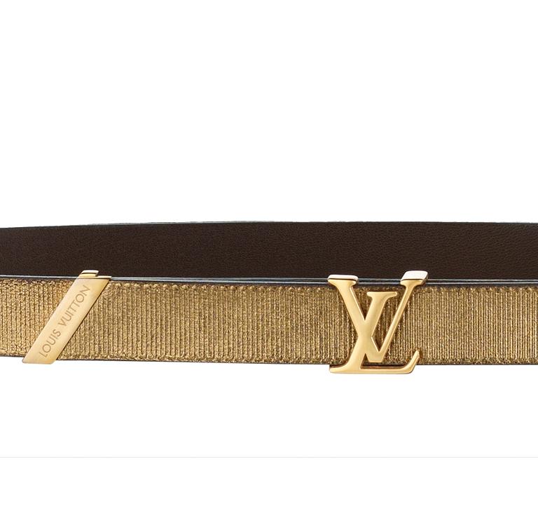 Louis Vuitton 20 Couture 腰带