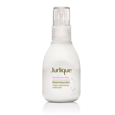 茱莉蔻 玫瑰衡肤保湿乳液