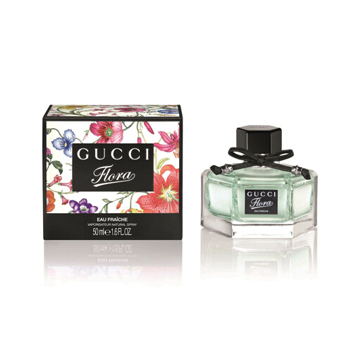 Gucci古驰花之舞清新淡香水