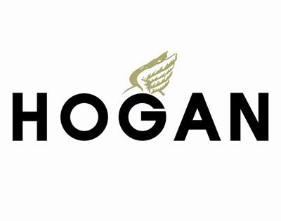 霍根Hogan