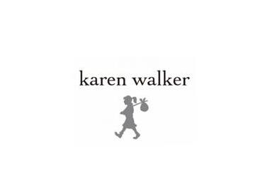 凯伦·沃克Karen Walker