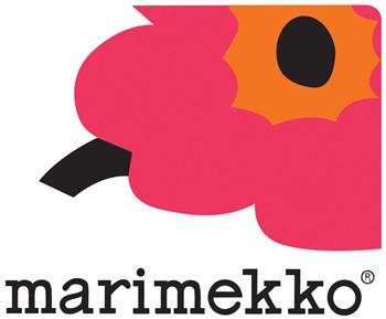 玛丽马克Marimekko