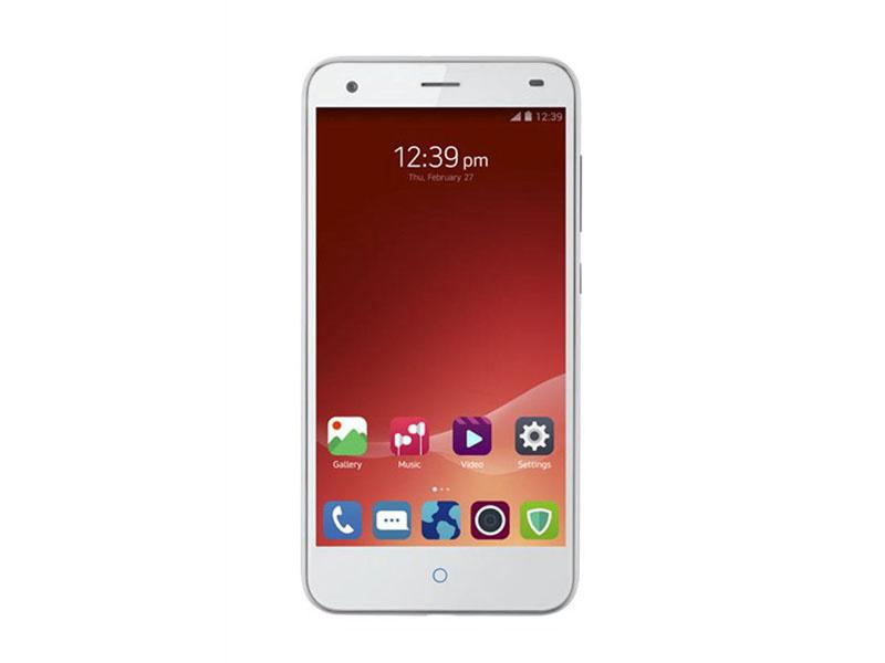 中兴S6 Lux移动4G版