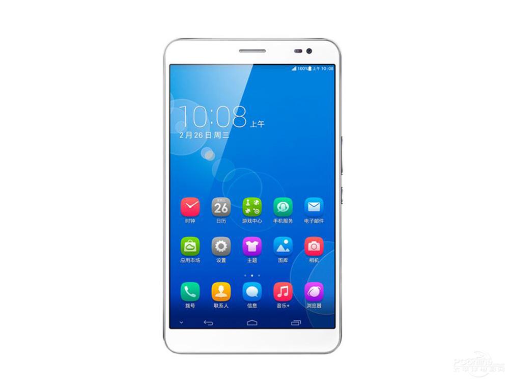 荣耀X1 4G版