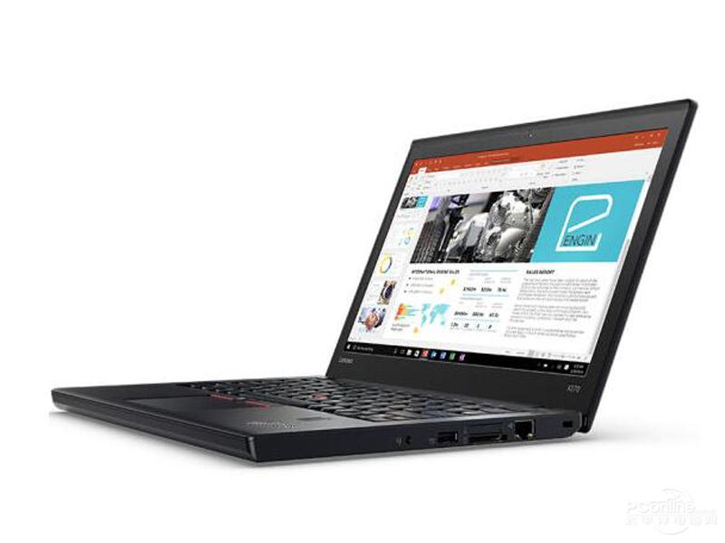 联想ThinkPad X270(20K6A000CD)