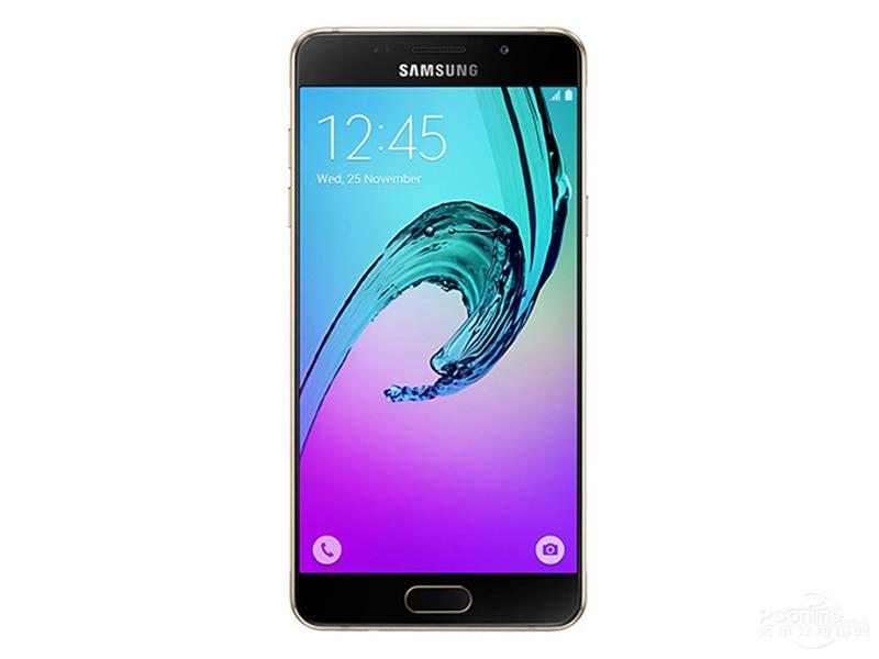 三星全新Galaxy A5
