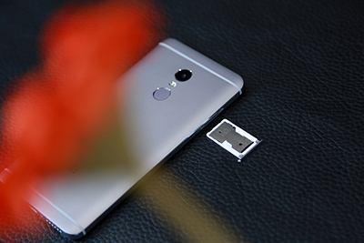 红米Note4 4GB+64GB