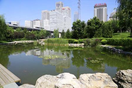 北京庆丰公园