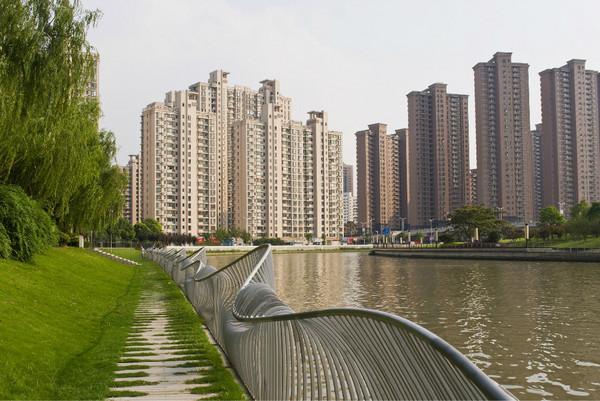 上海苏州河