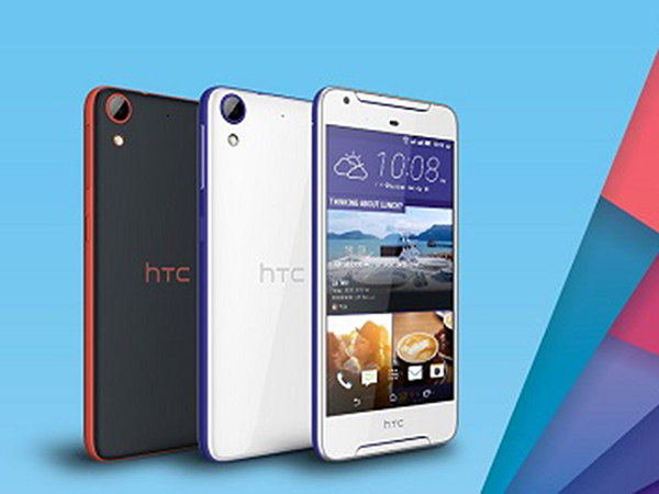 HTC D628u