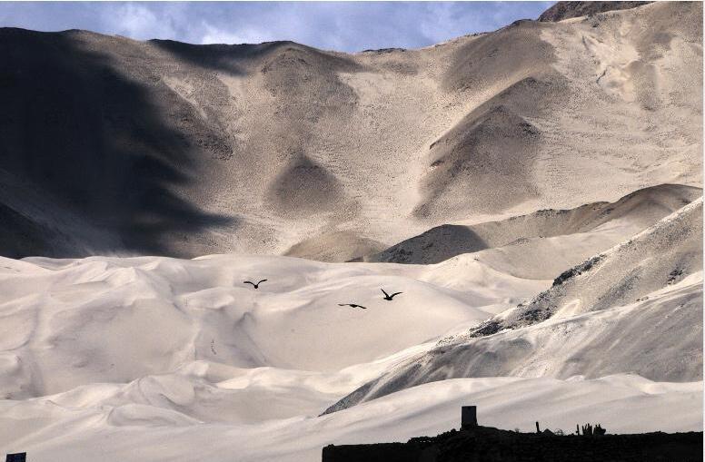 帕米尔高原旅游攻略_新疆帕米尔高原在哪里_
