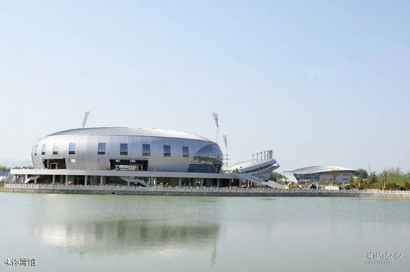 泗阳奥林匹克生态公园