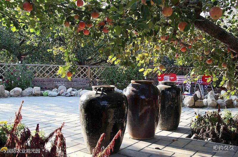 北京昌平香堂文化新村