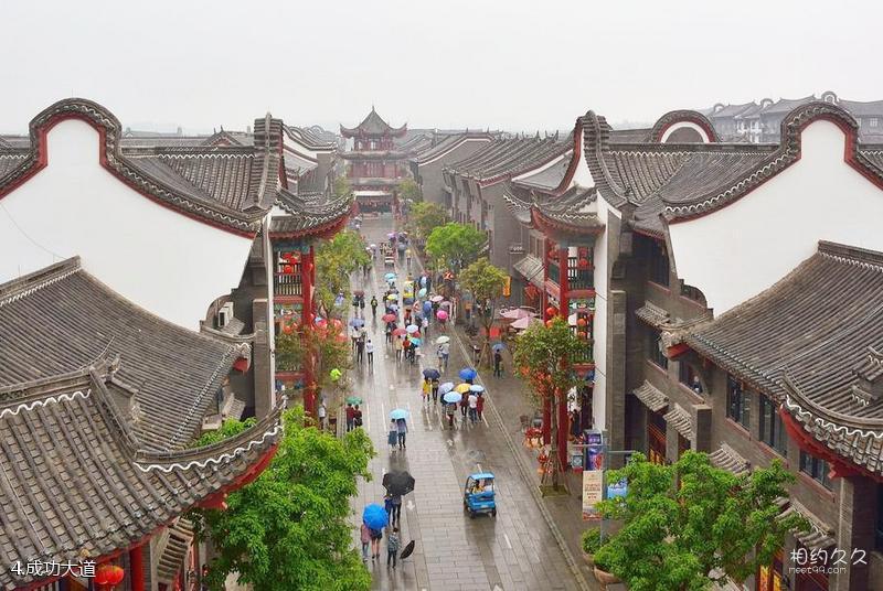 平潭海坛古城