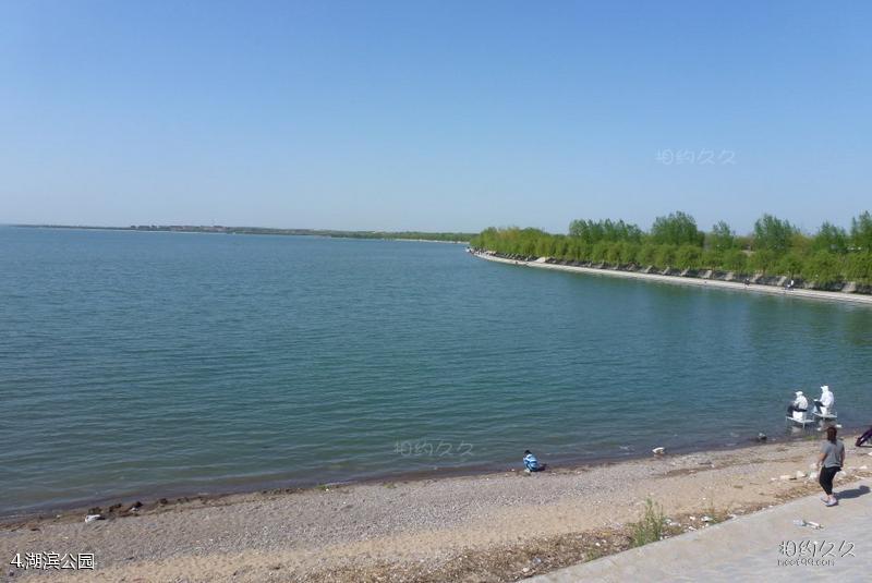 莱西湖生态休闲区