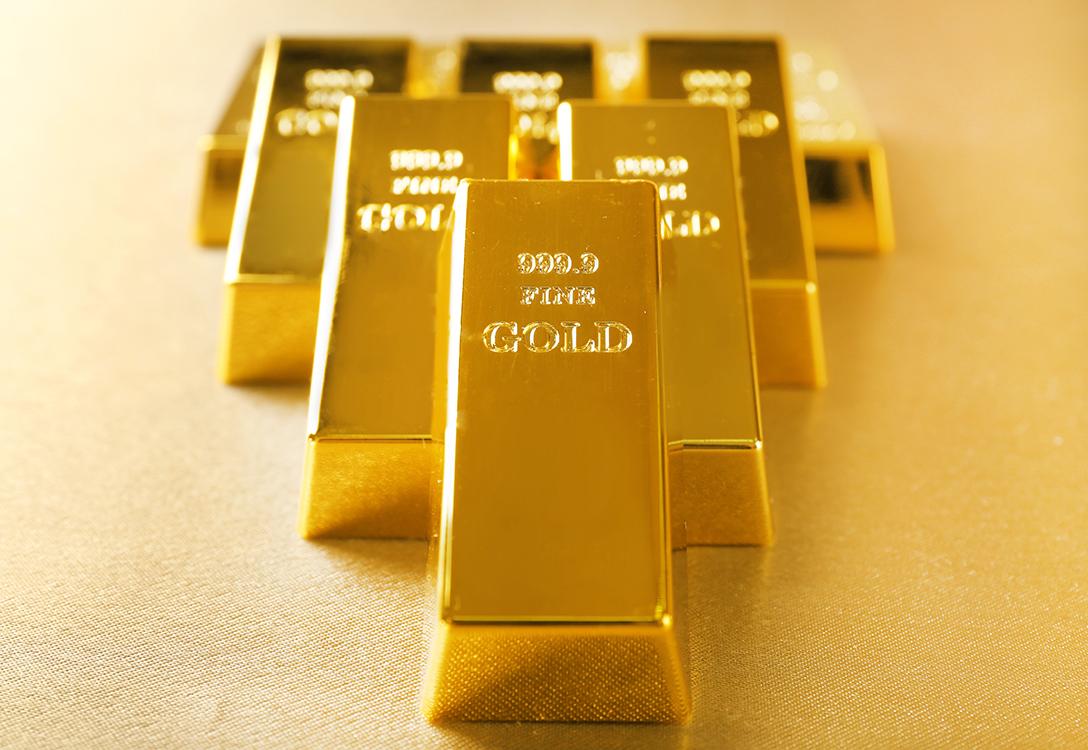 【百利好黄金专题】:美元指数利好出尽金价反弹有望持续
