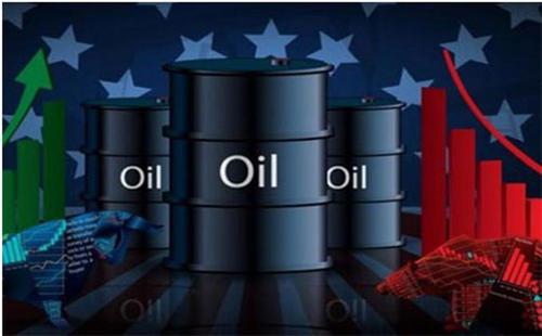 佑生国际每日油评-五一假期原油走势怎么看?