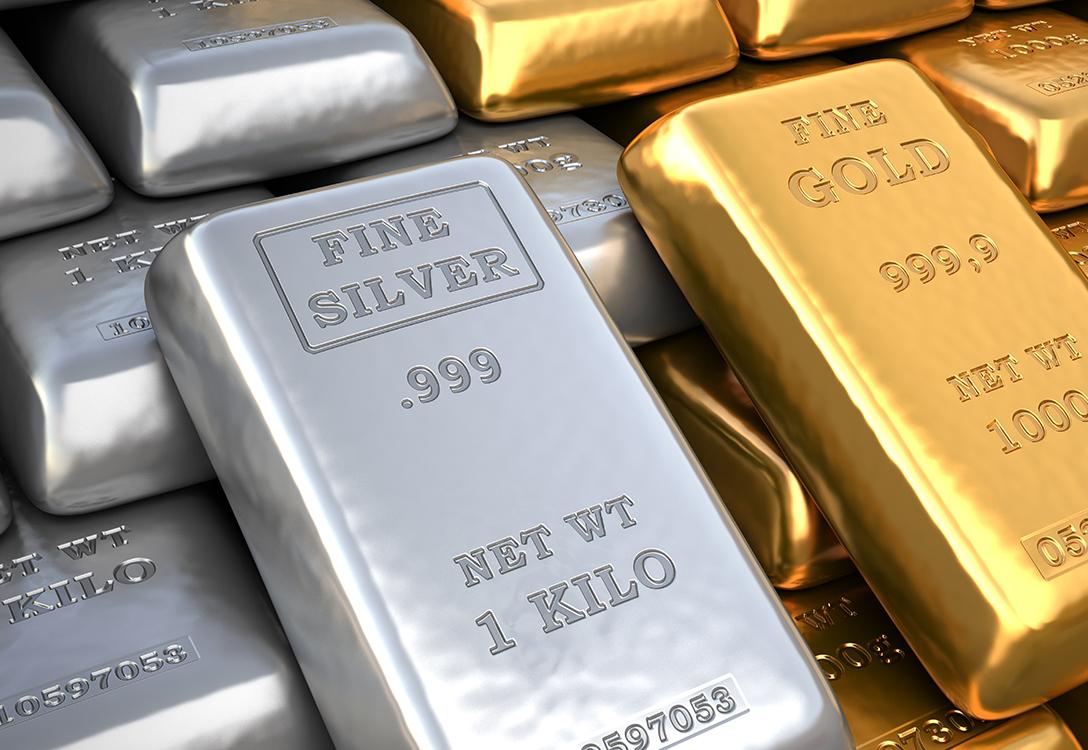 百利好投资百科:贵金属走势变化都有哪些规律?