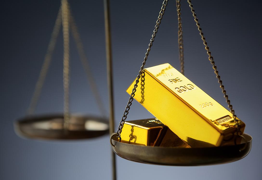 百利好投资百科:如何通过K线图分析现货黄金价格走势?