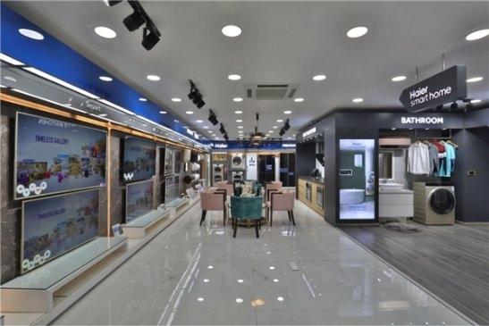 《【金牛3代理平台】海尔洗衣机印度售价高于行业平均水平》