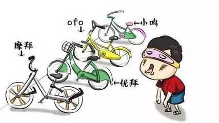 共享单车是伪共享经济吗?