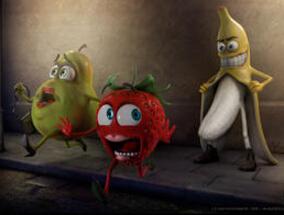 坏水果还能吃吗?