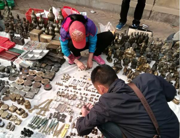 古币收藏知识:古币收藏四大误区