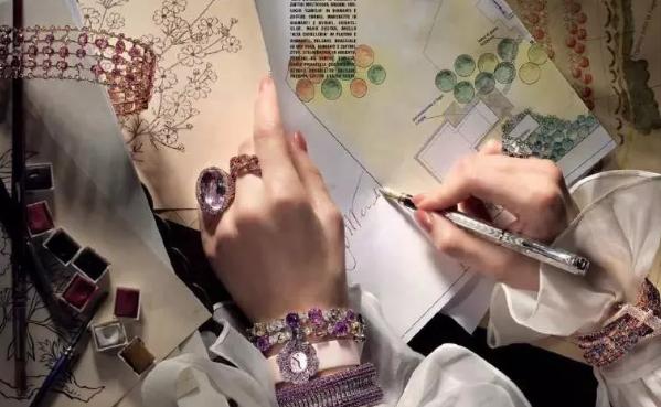 珠宝定制越来越受年轻消费者青睐 它魅力何在?