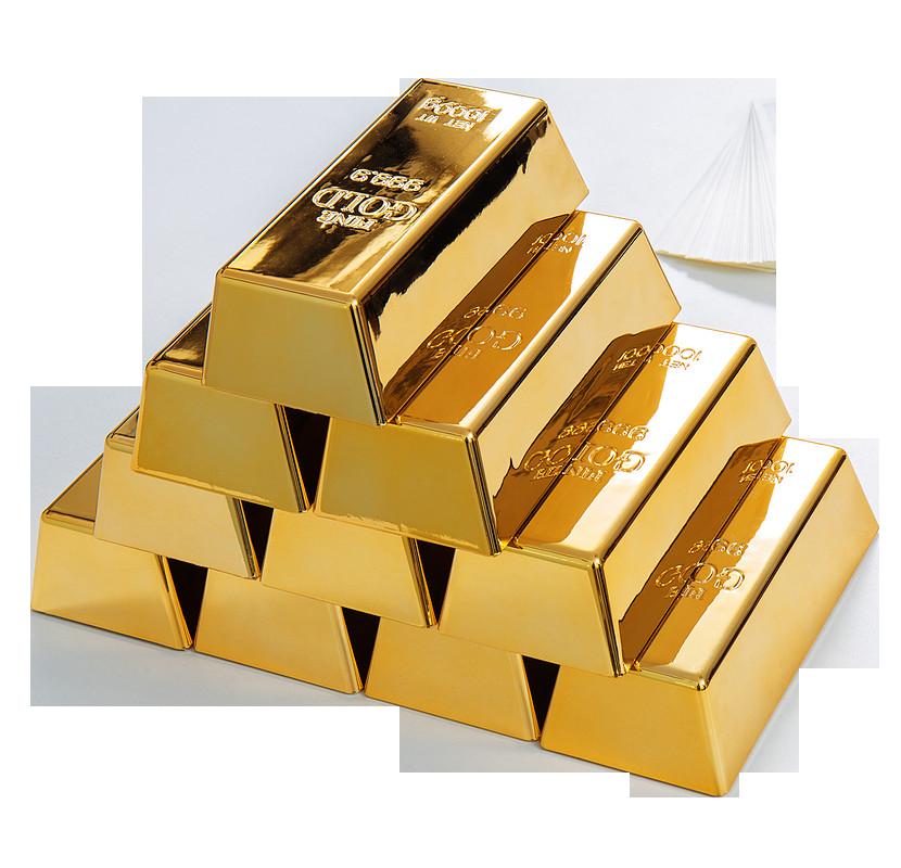 自古以来黄金是通用货币未来的区块链能否实现本性质