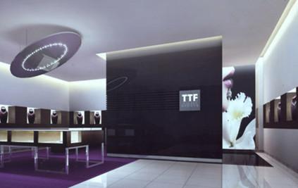TTF珠宝加盟