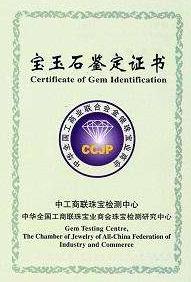 CCGTC证书查询