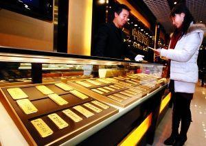 北京菜百商場與菜百首飾的新型經營